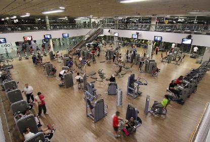 El boom de los gimnasios low cost for Gimnasios baratos madrid
