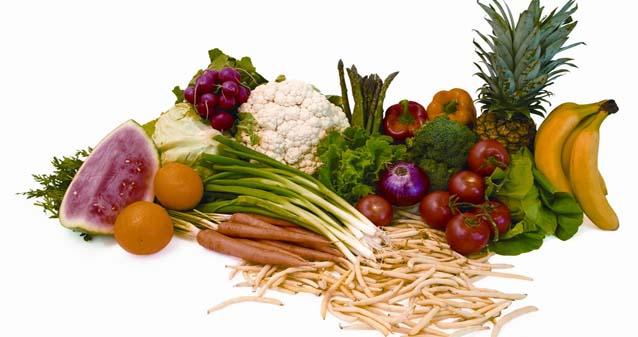 Alimentaci n y nutrici n en edad preescolar minerales importantes - Hierro alimentos que lo contienen ...